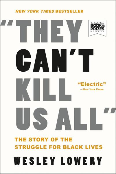 Download They Can t Kill Us All Book