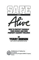 Safe and Alive