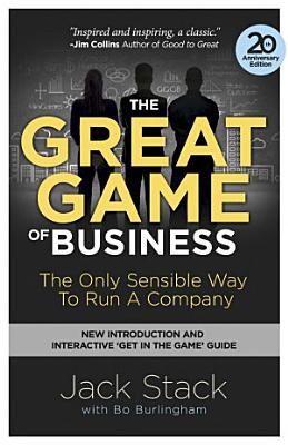 The Great Game of Business PDF