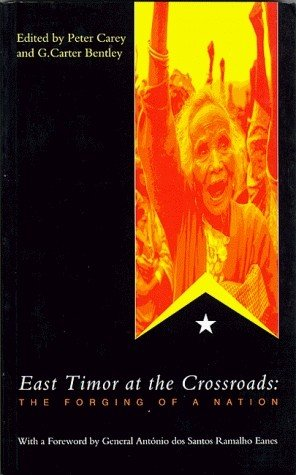 East Timor At The Crossroads