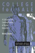 College For Sale