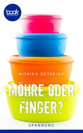 Tupper-Schneider: booksnacks (Kurzgeschichte, Humor)
