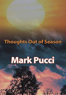 Thoughts Out of Season Book