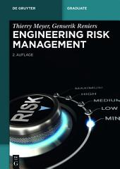 Engineering Risk Management: Edition 2