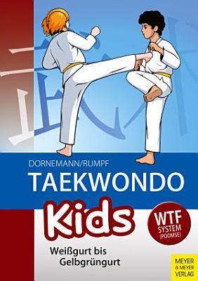 Taekwondo Kids PDF