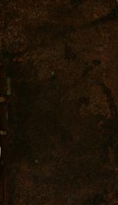 Naturae et artis instrumenta pugilica, alcali et acidum, per Neochmum et Palaephatum hinc inde ventilata, & praxi medicae superstructae praemissa