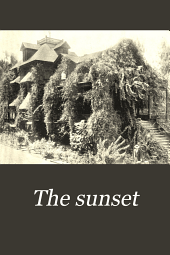The Sunset: Volume 4