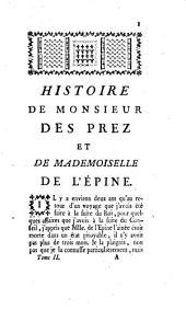 Les illustres françoises, histoires veritables ... Tome premier [-quatrieme]: Tome 2, Volume2