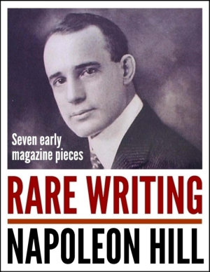 Rare Writing  Seven Early Magazine Pieces PDF