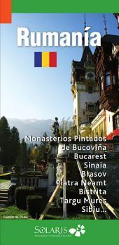 Rumania: Guia de Viaje de Rumania