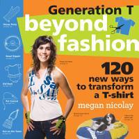 Generation T  Beyond Fashion PDF