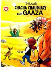 Chacha-Chaudhary-And-Gaaza-English