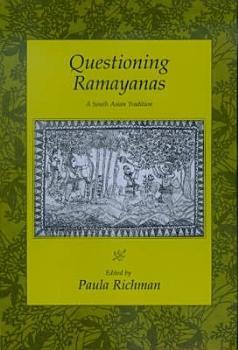 Questioning Ramayanas PDF