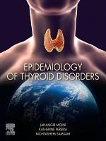 Epidemiology of Thyroid Disorders PDF