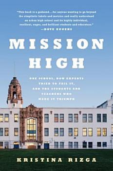 Mission High PDF