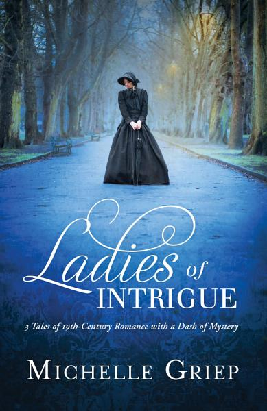 Download Ladies of Intrigue Book