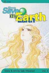 Please Save My Earth: Volume 5