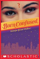 Born Confused Book PDF