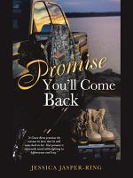 Promise You'll Come Back