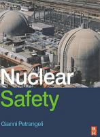 Nuclear Safety PDF