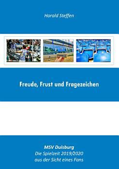Freude  Frust und Fragezeichen PDF