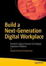 Build a Next-Generation Digital Workplace