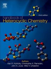 Handbook of Heterocyclic Chemistry: Edition 3
