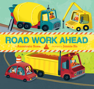 Road Work Ahead PDF