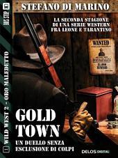 Gold Town: Wild West 6