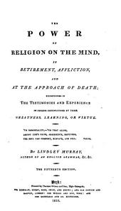 The power of religion on the mind