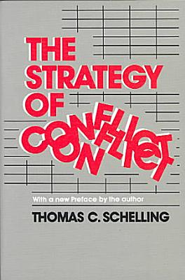 The Strategy of Conflict PDF