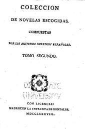 Colección de novelas escogidas: Volumen 2