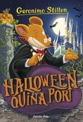 25- Halloween, quina por!