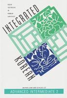 Integrated Korean PDF
