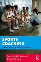 Sports Coaching PDF