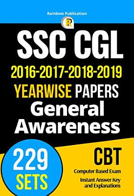 230 Papers   SSC CGL Previous Papers   Setwise General Awareness PDF