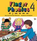 Finger Phonics PDF