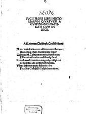 Libri historiarum quatuor