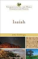 Isaiah  Understanding the Bible Commentary Series  PDF