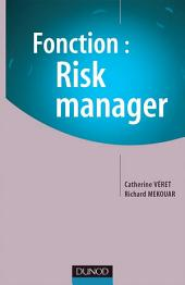 Fonction : Risk Manager