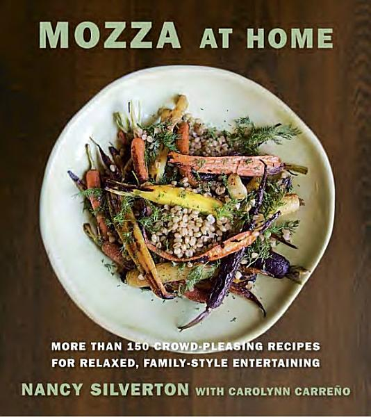 Download Mozza at Home Book