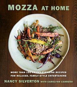 Mozza at Home Book