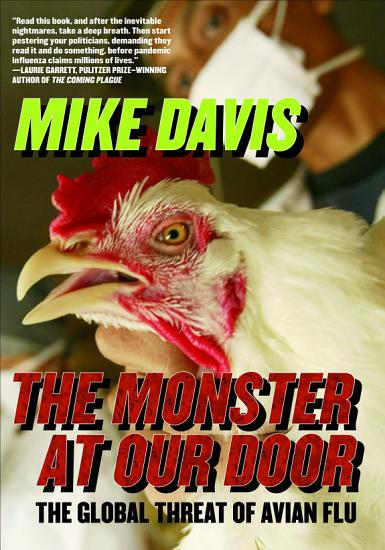 The Monster at Our Door PDF