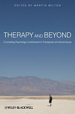 Therapy and Beyond PDF