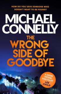 The Wrong Side of Goodbye Book