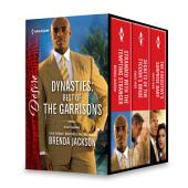 Best of the Garrisons Box Set: Stranded with the Tempting Stranger\Secrets of the Tycoon's Bride\The Executive's Surprise Baby