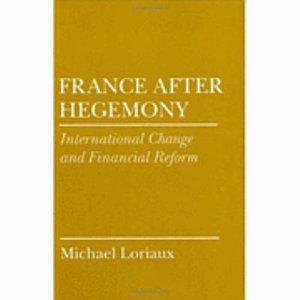 France After Hegemony PDF