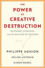 The Power of Creative Destruction