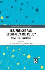 U.S. Freight Rail Economics and Policy