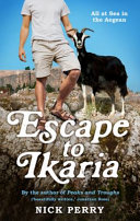 Escape to Ikaria   All at Sea in the Aeg Book